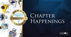 Susquehanna Valley PA AADOM Chapter